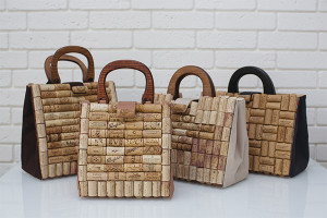 Buying a bag brand Tkachuk Cork Style, you get an exclusive handmade bag, the only one in the world.